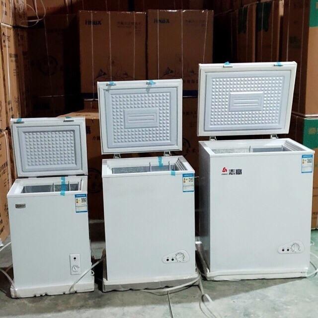 tủ đông công nghiệp Trung Quốc