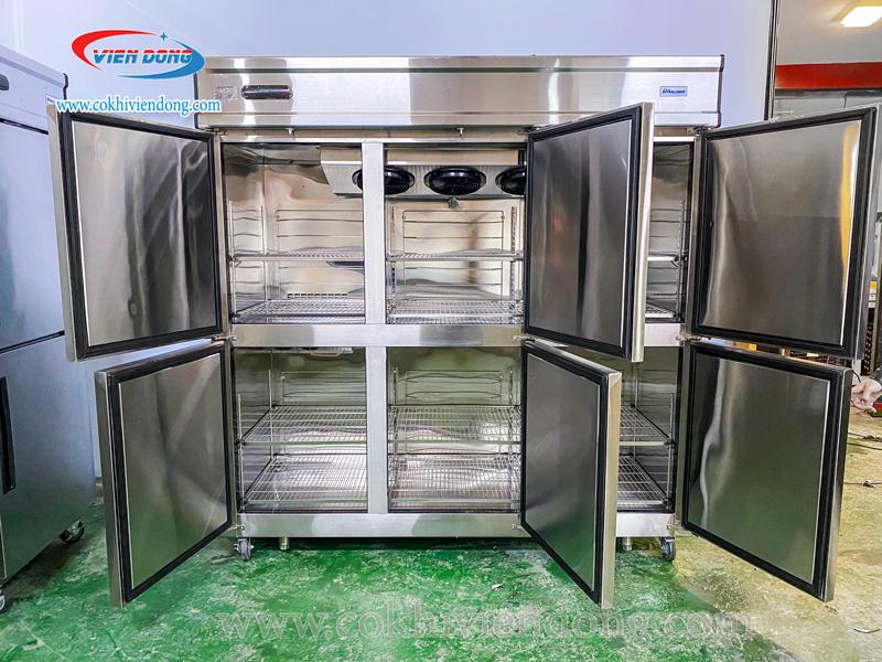Mua tủ đông lạnh tại Viễn Đông ngay hôm nay